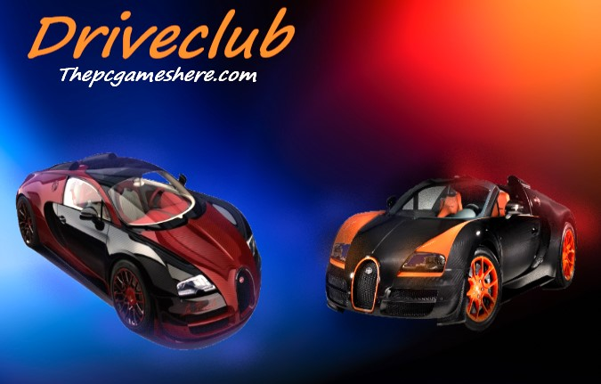 Driveclub Download For Pc Game Wallpaper