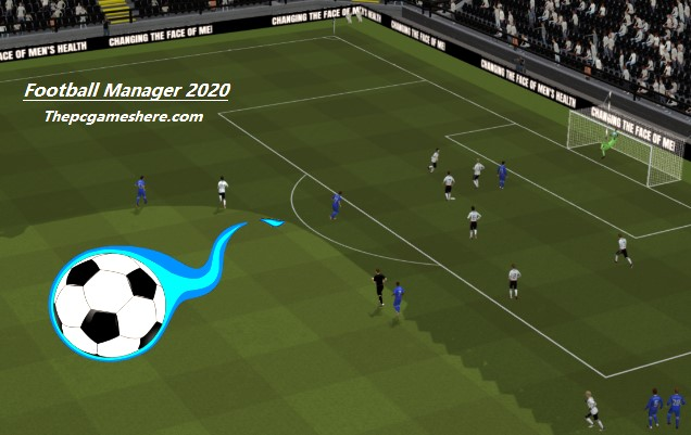 Football Manager 2020 Full Pc Game