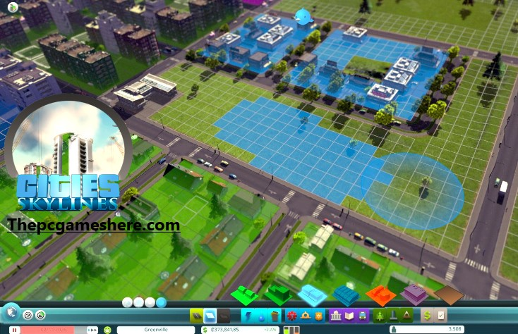 Cities Skylines Pc Download