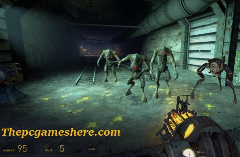 Half-Life 2 Pc Download