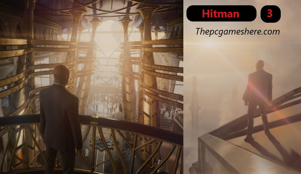 Hitman 3 Download For Pc Full Game
