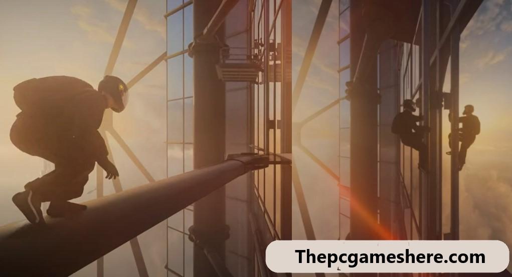 Hitman 3 Game Torrent Full Version
