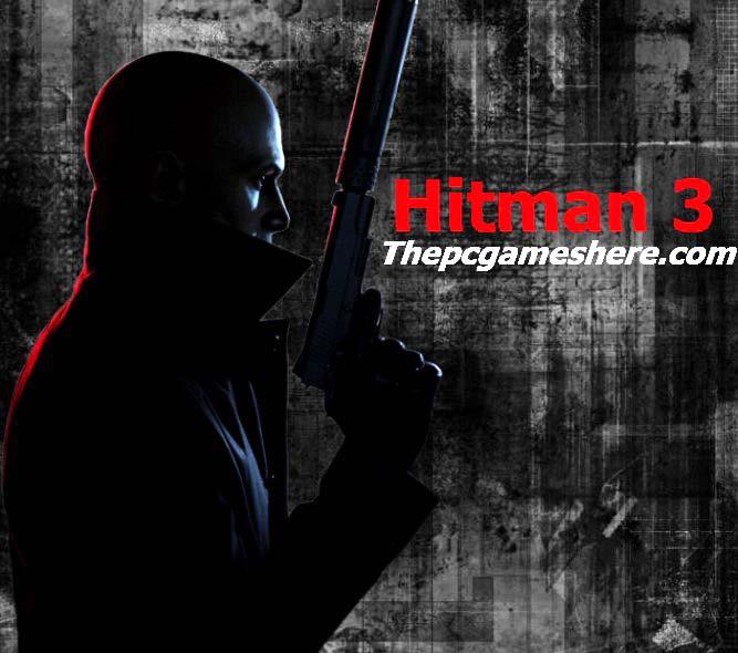 Hitman 3 Pc Download