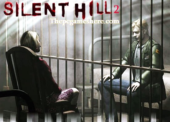 Silent Hill 2 Pc Download Full Game