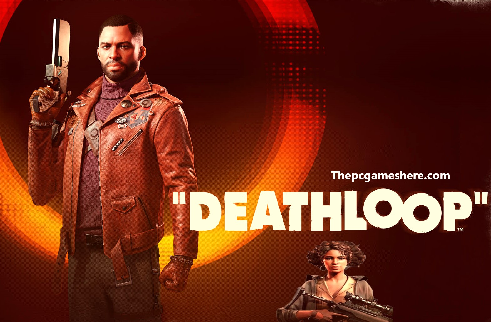 Deathloop Game For Pc & PS5 Download