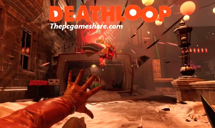 Deathloop PC Game Full Version Download