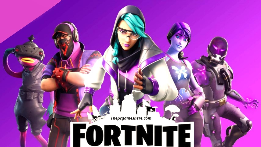 Fortnite Download Pc Game Free
