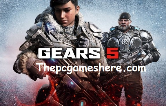 Gears 5 Game Torrent Download For Pc