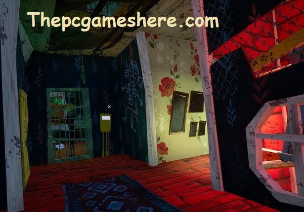 Hello Neighbor 2 PC Game Download
