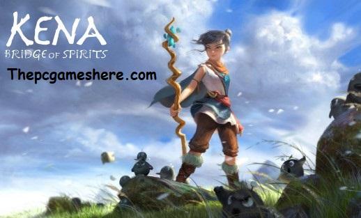 Kena Bridge of Spirits For Pc Full Version Free