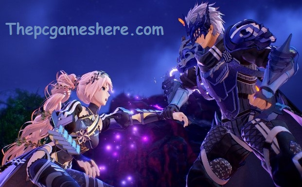 Tales of Arise Download PC Game Torrent